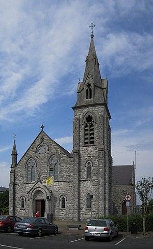 Kinnegad - St Mary's Church