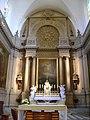 Eglise Saint-Sauveur. Le Choeur..jpg
