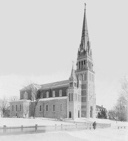 File eglise sainte therese de blainville - Eglise sainte therese guilherand granges ...