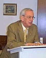 Egon Ditt 2001