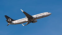 SU-GCS - EgyptAir