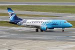 EgyptAir Express, SU-GDF, Embraer ERJ-170LR (30619405564).jpg
