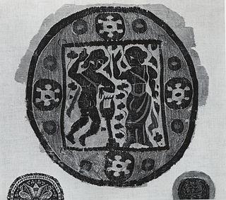 ancient Greek legend