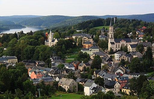 Eibenstock (Erzgebirge)