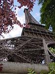 Eiffel Tower, Paris May 2004 010.jpg