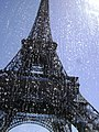 Eiffel Tower, dirty bus window 2 - panoramio.jpg