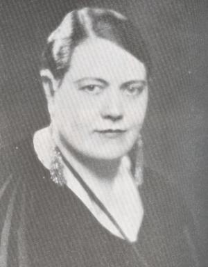 Eileen J. Garrett - Image: Eileen J. Garrett medium