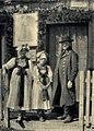 Ein Dachauer Bauer mit seinen Kindern in alter Tracht, 1908.jpg