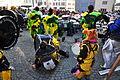 Eis-zwei-Geissebei (2012) - Guggenmusik - Rapperswil Hauptplatz 2012-02-21 15-55-12.jpg
