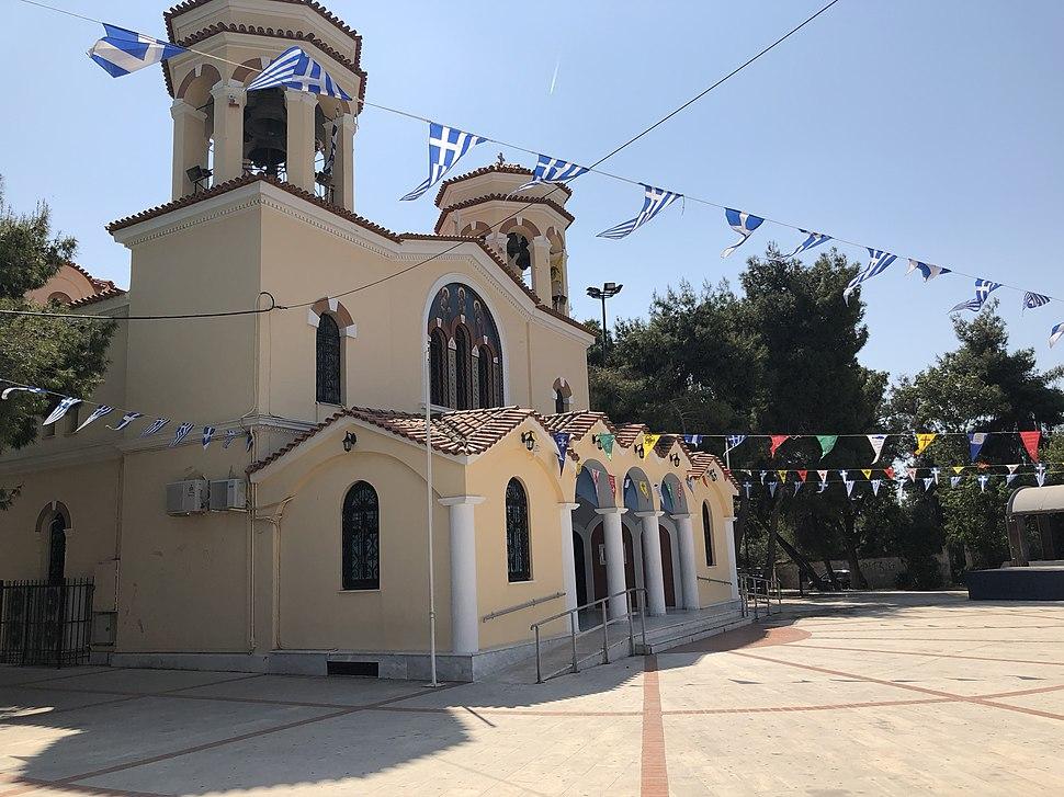 Ekklisia Agios Georgios 01