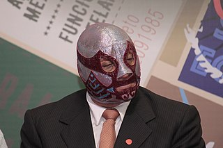 Canek (wrestler) Mexican professional wrestler