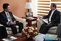 El Embajador de Indonesia presenta copia de Cartas Credenciales (6820989754).jpg