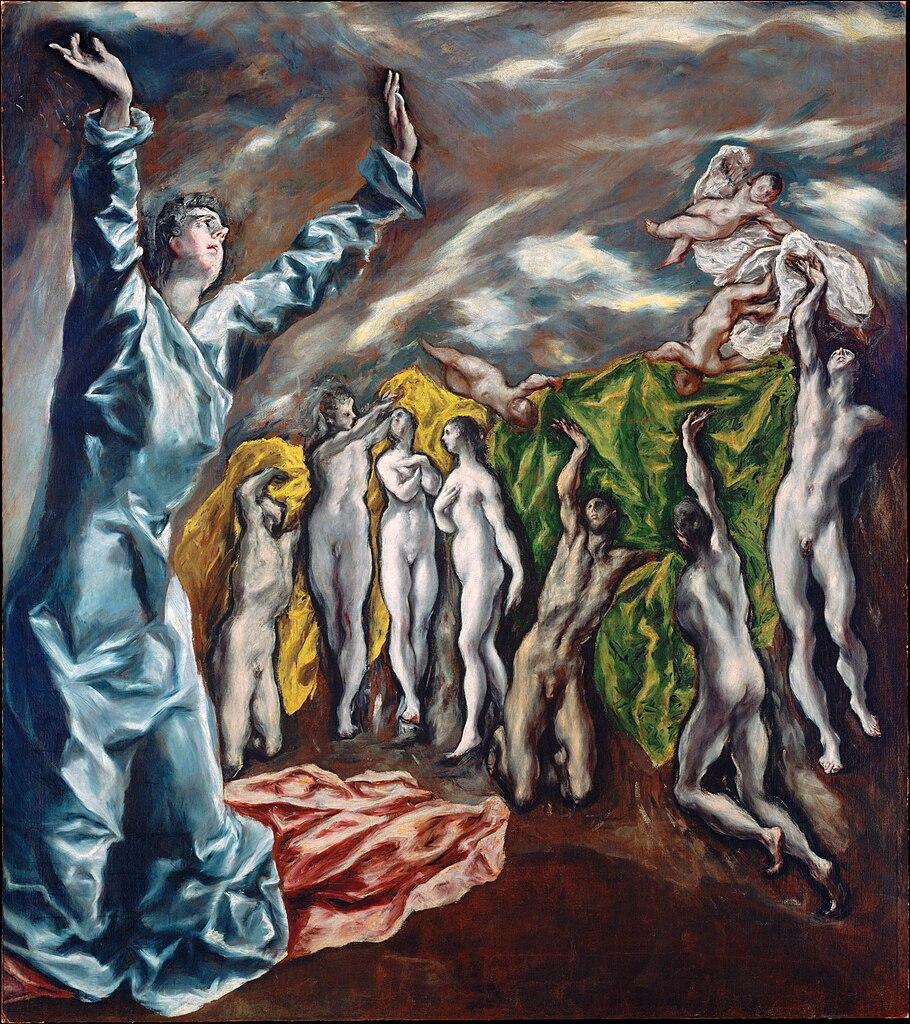 1614 in art