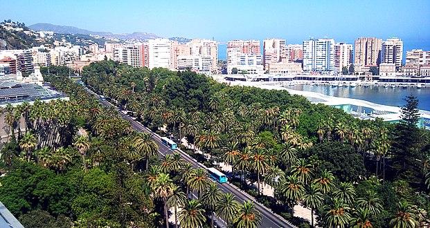 El Parque de Málaga.JPG