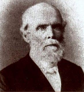 Elias Riggs American missionary