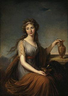 Anne Grenville, Baroness Grenville English noblewoman