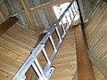 Elisabeth gewelven toren ladder.jpg