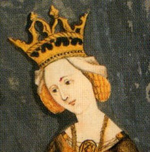 Electress of the Palatinate - Image: Eliska rim