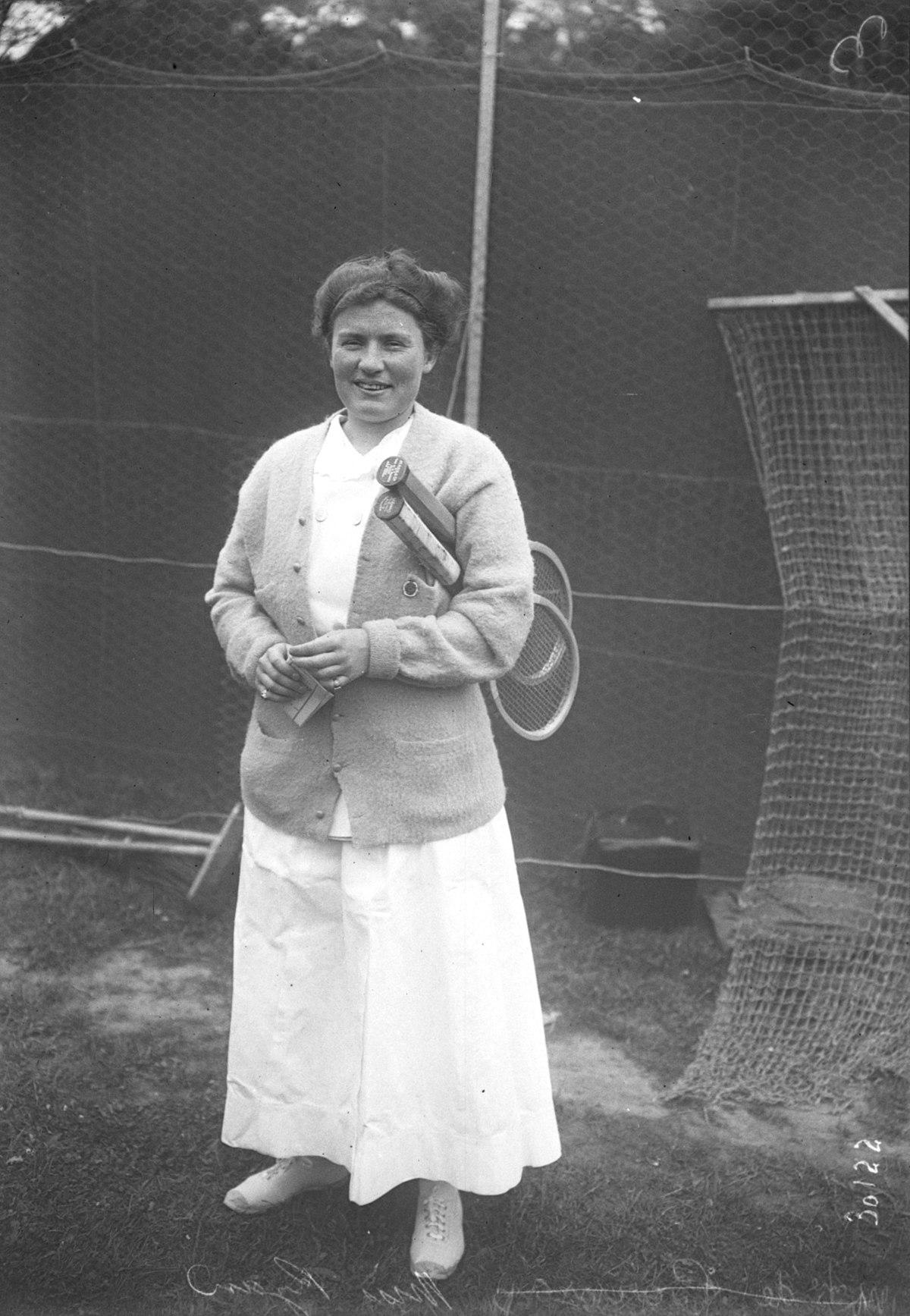 Wimbledon mesterskabet i damedouble den frie encyklop¦di