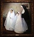 Elizabeth nourse, la prima comunione, 1895.jpg