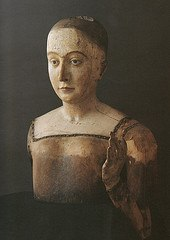 Elizabeth of york - funeral effigy