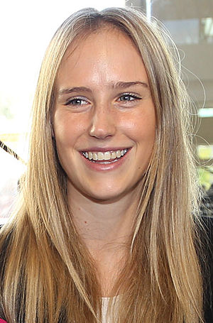 Ellyse Perry - Perry in 2014