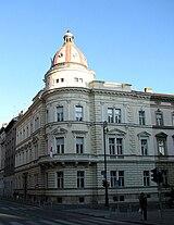 在クロアチア日本国大使館