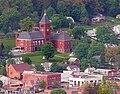Emporium, Pennsylvania Courthouse View.jpg