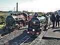 Engine Change at Dungeness - geograph.org.uk - 1235268.jpg