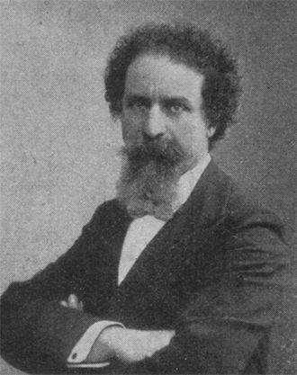 Enrico Ferri - Image: Enrico Ferri