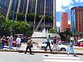 Entrada a La Previsora, Caracas, Venezuela.jpg