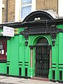 Entrance of the Viet Quan Restaurant, Edward Street, SE8 - geograph.org.uk - 1491063.jpg