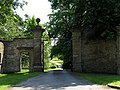 Entrance to Ampney Park - geograph.org.uk - 22375.jpg