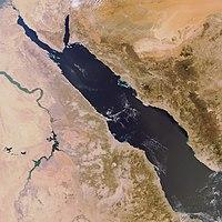 Envisat image over the Red Sea ESA209860.jpg