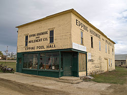 Epping Hardware - Epping, North Dakota 10-18-2008.jpg