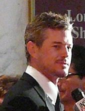 A photo of Eric Dane