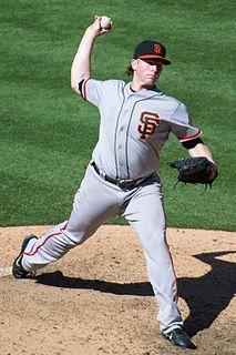 Eric Hacker Major League Baseball pitcher