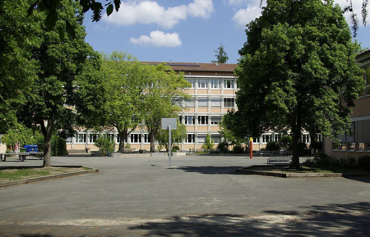 Ohm Gymnasium Erlangen –