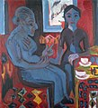 Ernst Ludwig Kirchner - Bäuerin mit Kind - 14527 - Bavarian State Painting Collections.jpg