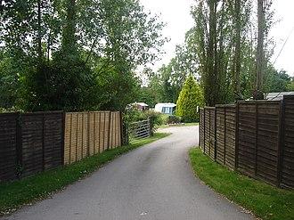 Erpingham - Image: Erpingham Campsite