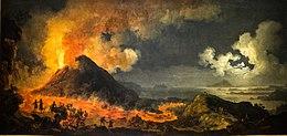 Eruption of Vesuvius - Pierre-Jacques Volaire (40288534610).jpg