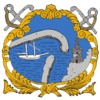 Official seal of Concello de Porto do Son