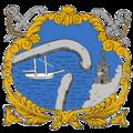 Escudo de Porto do Son.png