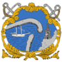Escudo de Porto do Son