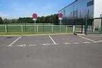Espace Sportif Pierre de Coubertin à Élancourt le 8 juillet 2016 - 04.jpg