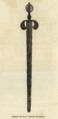 Espada del-rei D. Affonso Henriques - Archivo Pittoresco (Tomo IV, n.º 32).png