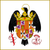 Estandarte real de 1492-1508.svg