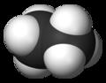 مدل فضاپرکن اتان