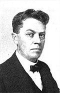 Eugene Zimmerman