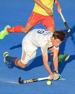 Eurohockey 2015 - Netherlands v Spain (20155585064).jpg